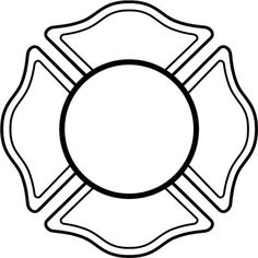 236x236 Fireman Helmet Silhouette Firefighters Things To Do Something