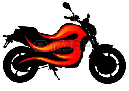 450x318 Fire Truck Clipart Motorcycle
