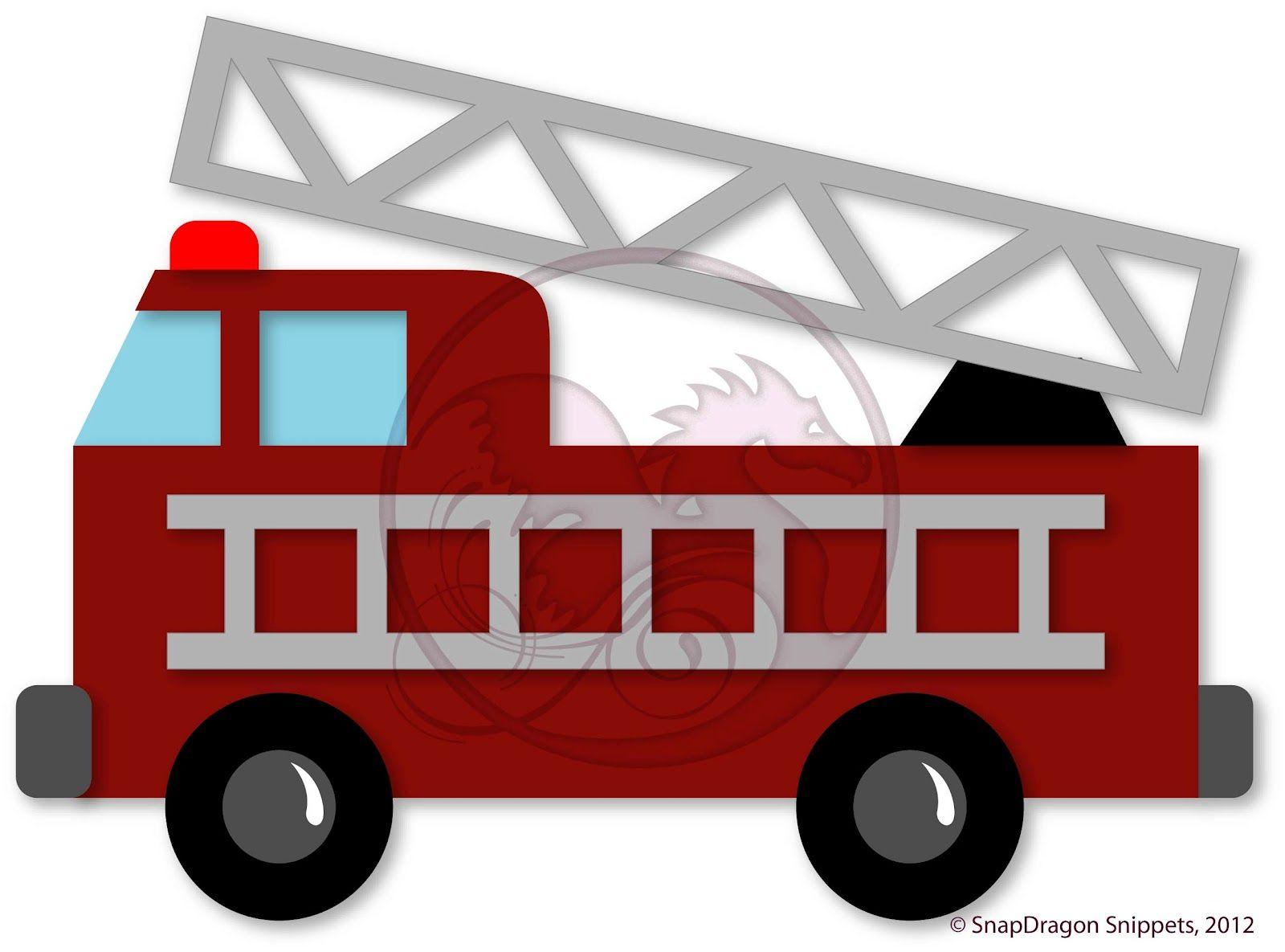 1600x1185 Fire Truck Party Hearty Fire Trucks