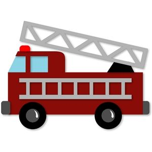fire truck silhouette clip art at getdrawings com free for rh getdrawings com firetruck clipart fire truck clipart free