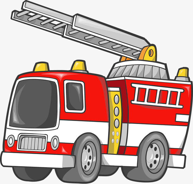 fire truck silhouette clip art at getdrawings com free for rh getdrawings com clipart fire truck black and white clipart fire truck pictures