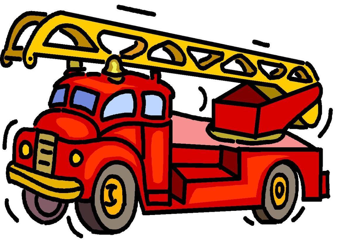 1152x832 Car Fire Clipart