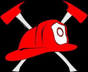 298x243 Firefighter Clip Art