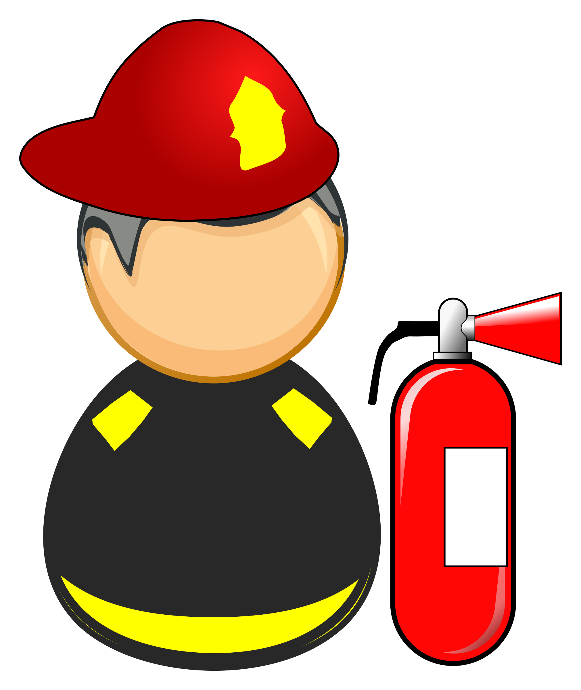 2021x2400 Fire Hat Free Vector Graphic Hat Fireman Silhouette Hardhat