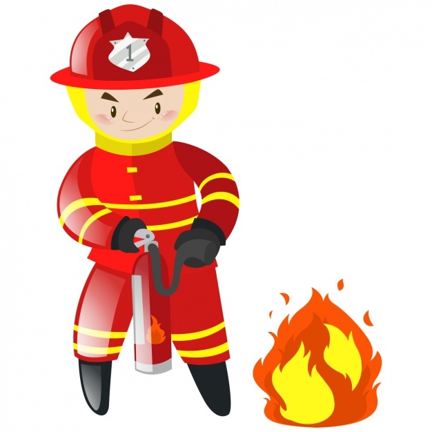 626x626 Firefighting Vectors, Photos And Psd Files Free Download