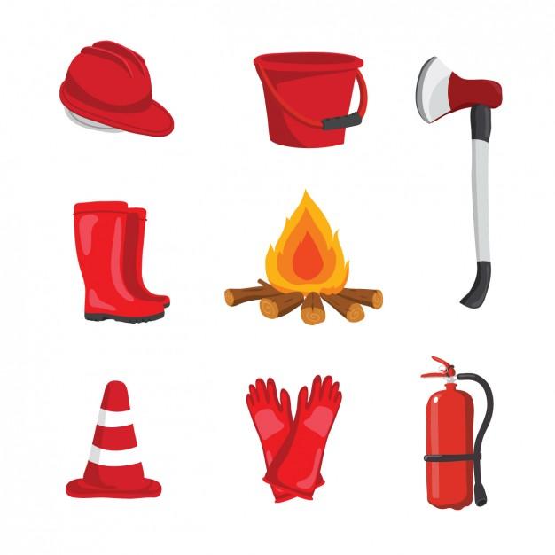 626x626 Fireman Vectors Free Vector Graphics Everypixel