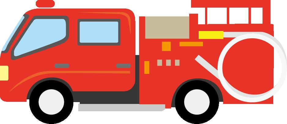 939x408 Firetruck Fire Truck Clipart Free Images 8
