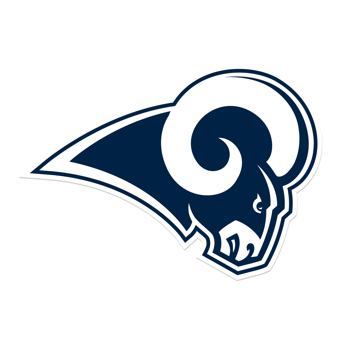 1200x1200 Official Site Of The Los Angeles Rams