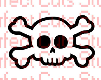 340x270 Bones Svg Etsy