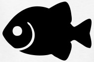 190x126 Fish Silhouette By Azza1070 Spreadshirt