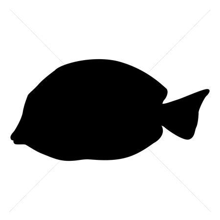 450x450 Free Fish Silhouette Stock Vectors Stockunlimited