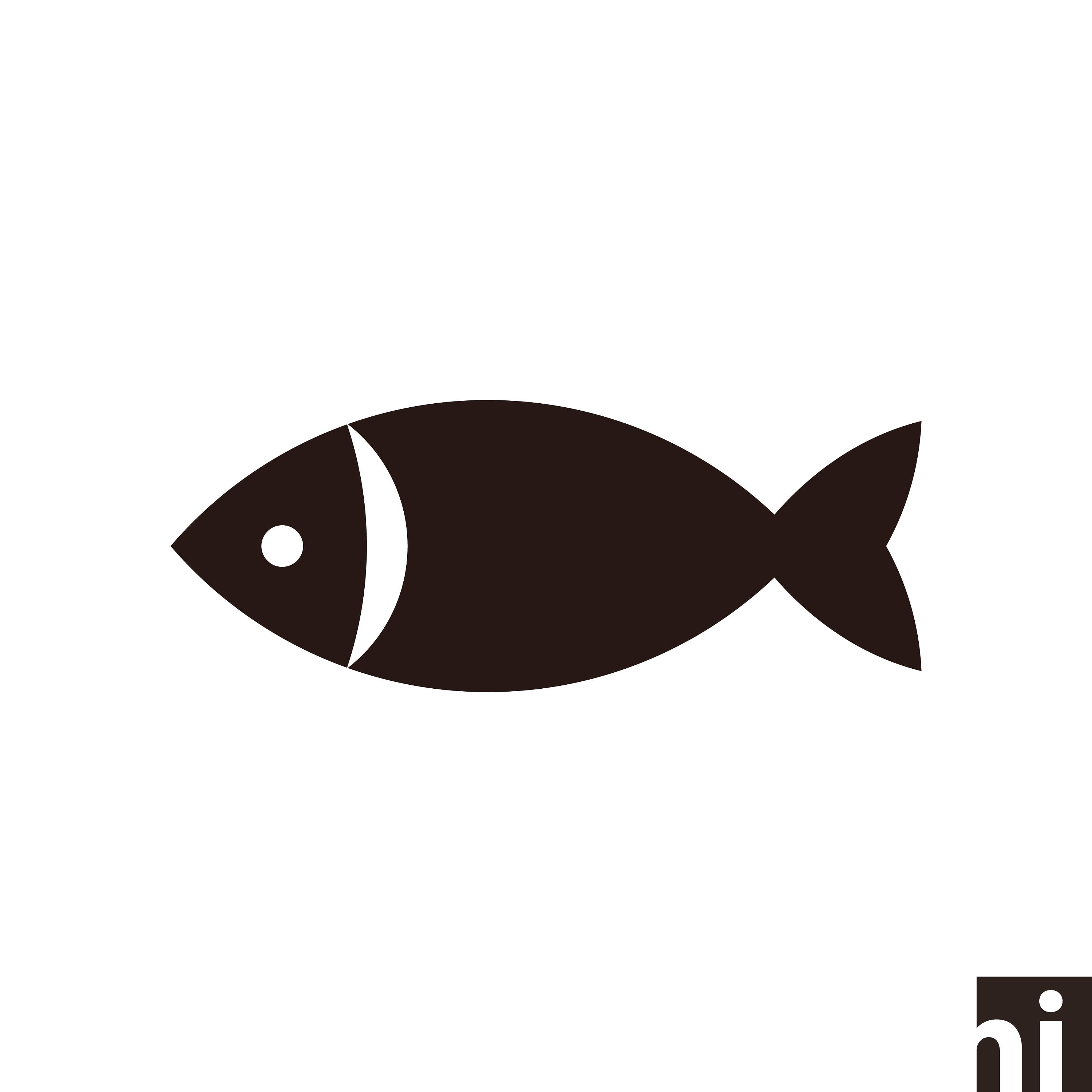 fish silhouette vector at getdrawings com free for personal use rh getdrawings com vector fish art vector fish and game