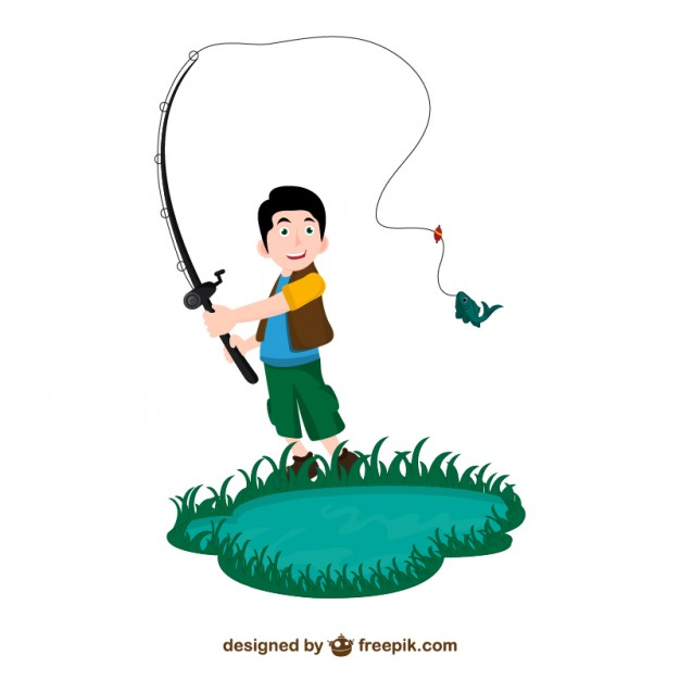 626x626 Fisherman Vectors, Photos And Psd Files Free Download