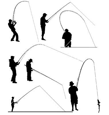 380x400 Fisherman Silhouettes Vector 845171.jpg Aampa's Great