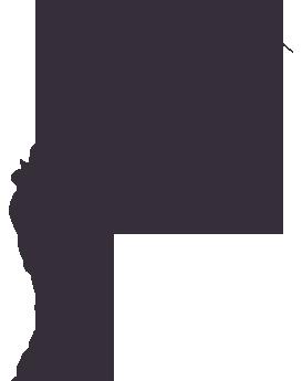 273x345 Silhouette Fishing Png