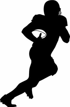 flag football silhouette at getdrawings com free for personal use rh getdrawings com female flag football clipart flag football player clipart