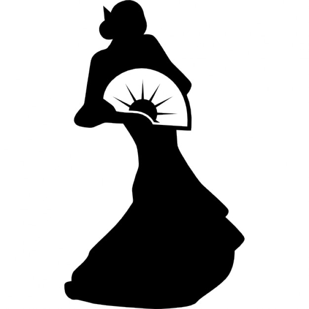 626x626 Resultado De Imagem Para Imagens Estilizadas De Bailado Flamenco