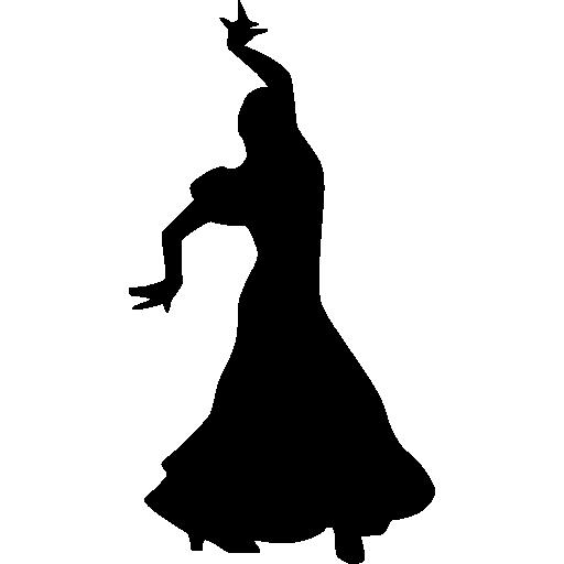 512x512 dancer, flamenco, Flamenco Icons, people, woman, Dancers