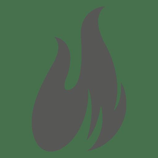 512x512 Flames Vector