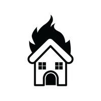 200x200 Matchstick Fire Fires Flame Flames Lit Burning Burnings Match