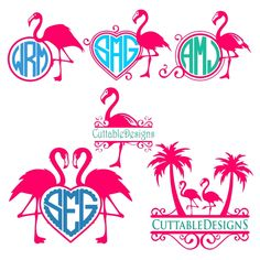 236x236 Bride Bride's Flock Flamingo Bachelorette Shirt Koozie What