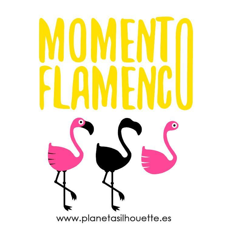 755x745 Momentoflamenco Elementos Imprimibles Silhouette Studio