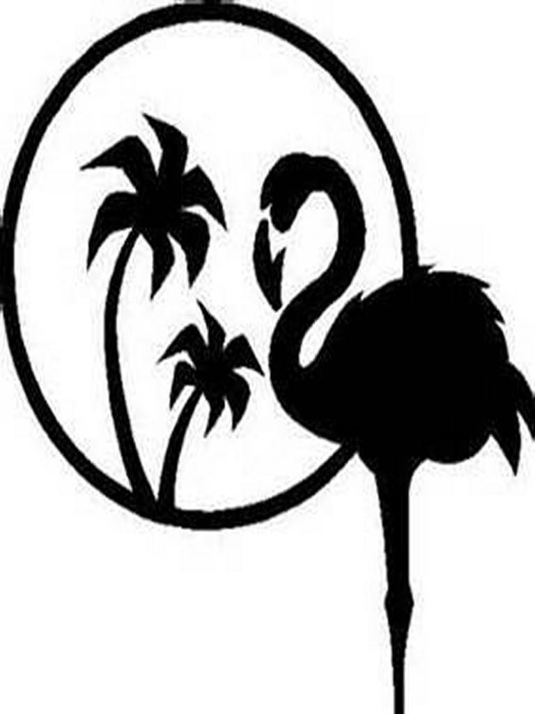 768x1024 Pin By Wiel Spreeuwenberg On Tekenen Flamingo