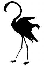 150x225 Silhouette Birds ~ Karen's Whimsy