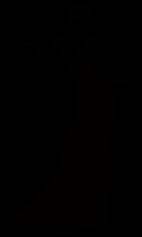flapper silhouette clip art at getdrawings com free for personal rh getdrawings com 1940s clip art images 1940s clip art