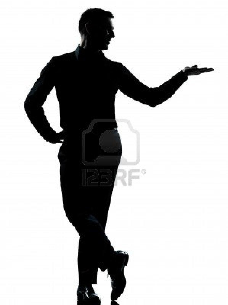 897x1200 Flapper Dancer Clipart