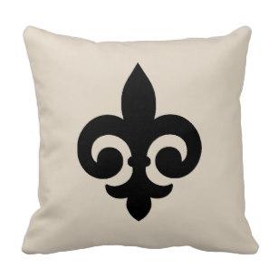 307x307 Fleur De Lis Cushions