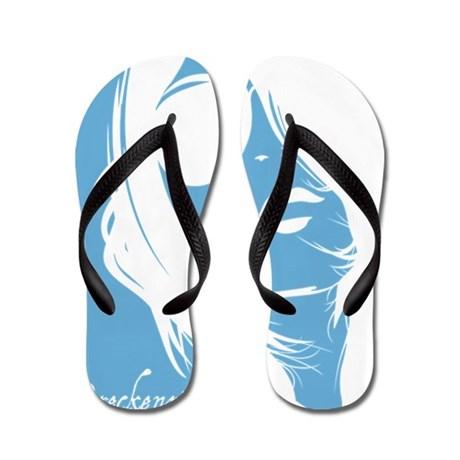460x460 Breckenridge Flip Flops