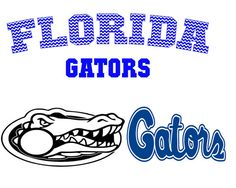 236x188 Florida Gators Design Kit Files Use Your Silhouette Studio