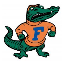 204x204 Florida Gators Logo, Free Logo Design