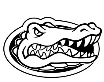 340x270 Florida Gators Svg Etsy