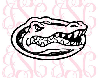 340x270 Gator Sports Decals Etsy