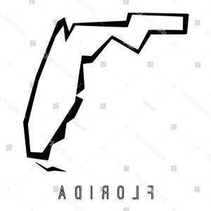 1560x1102 florida flag silhouette vector sohadacouri 300x300 florida map outline us state shape arenawp