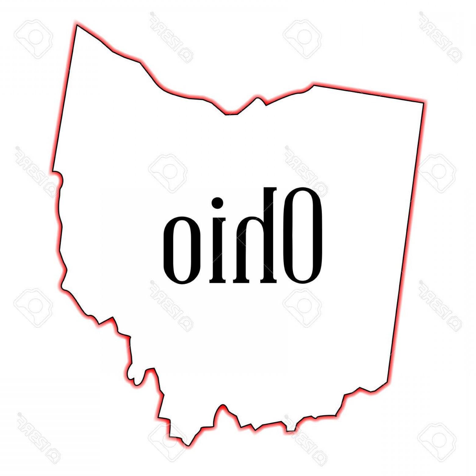 1560x1560 State Of Ohio Vector Art Sohadacouri