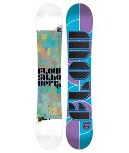254x300 On Sale Flow Silhouette Snowboard