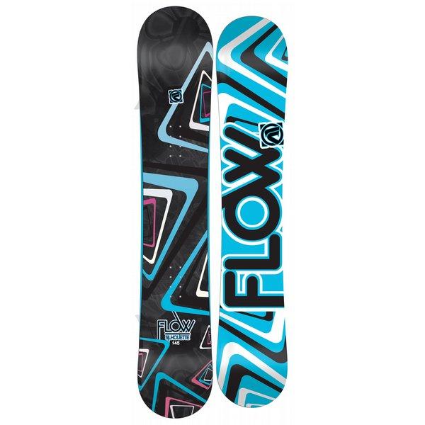 600x600 On Sale Flow Silhouette Snowboard