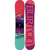 160x160 Flow Silhouette Womens Snowboard