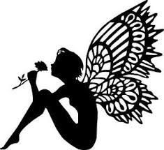 235x215 Image Result For Fairy Silhouette Fairy Jars Fairy