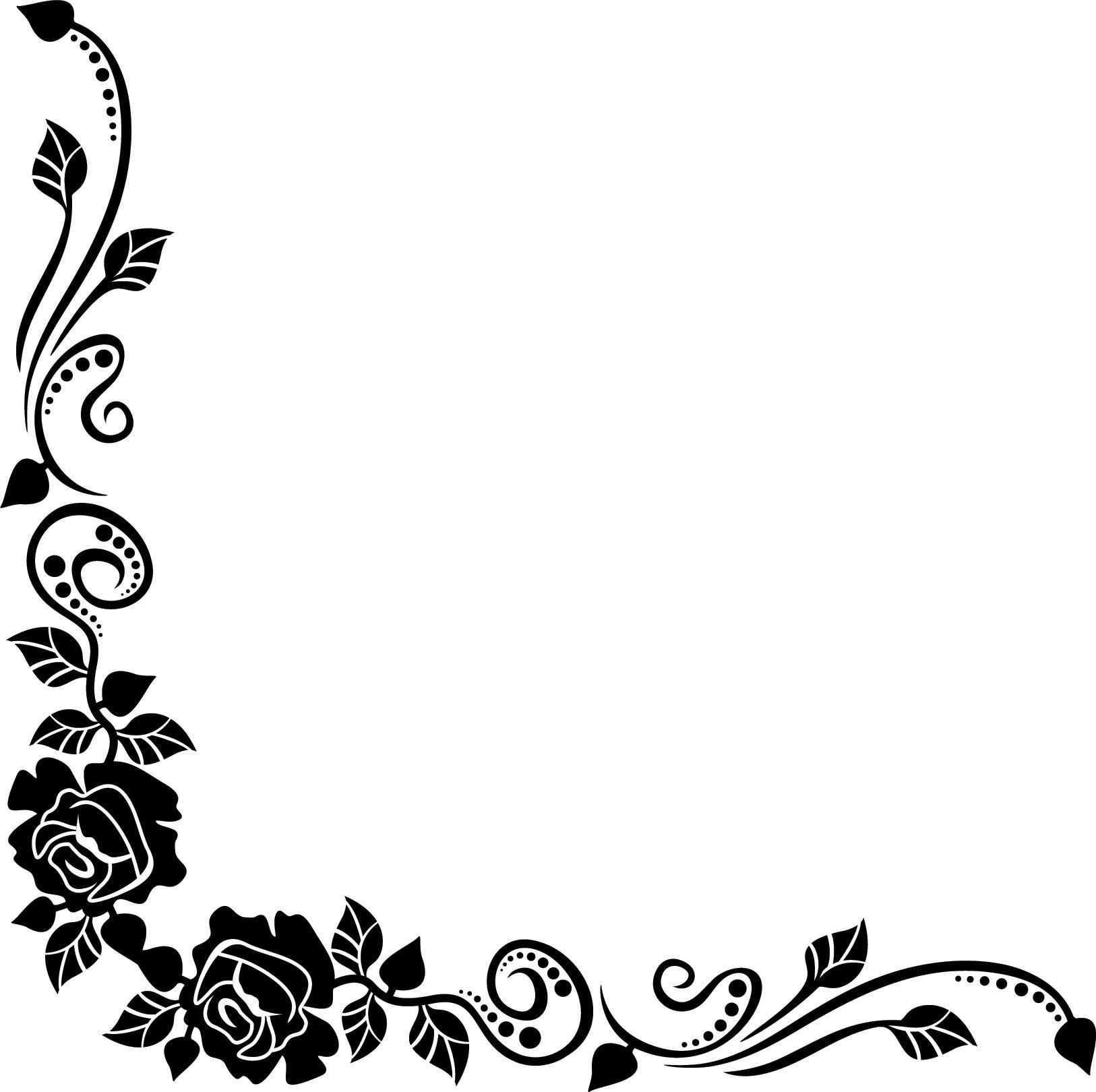 1626x1620 Silhouettes Flourish Flower