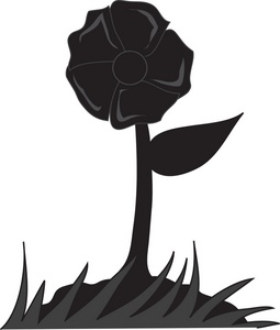 255x300 Free Flower Clipart Image 0071 0807 1816 2729 Computer Clipart