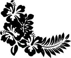 236x194 Clip art hibiscus flower Hibiscus Clip Art (Png And Svg