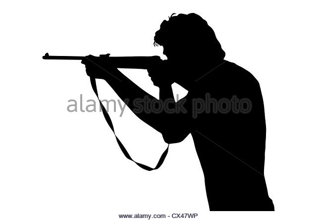 640x446 A Flintlock Target Rifle Stock Photos Amp A Flintlock Target Rifle