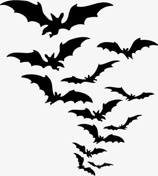 650x727 Black Bats, Fly, Bat, Black Png Image And Clipart For Free Download