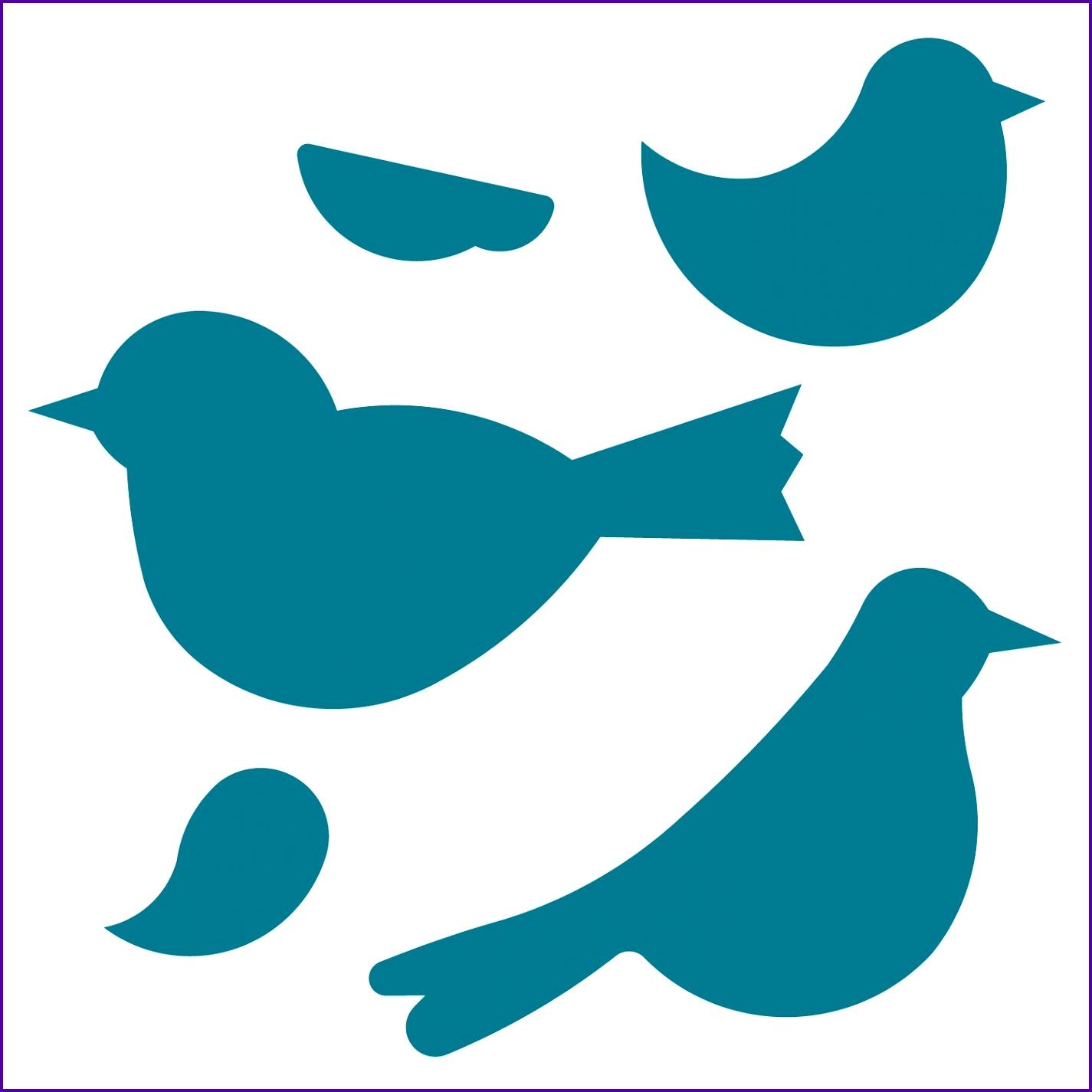 1425x1425 Bird Silhouette Stencil Best 25 Flying Bird Silhouette Ideas