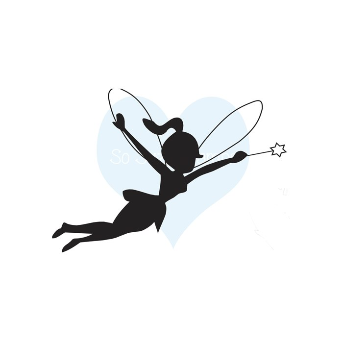 700x700 Fairy