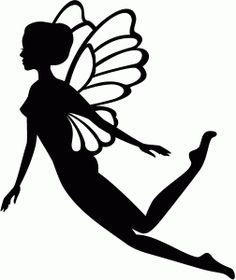 236x280 Fairy Silhouette Png Fairy Silhouette Cricut Ideas Amp Printables